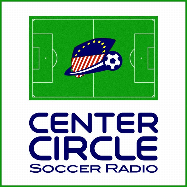 Center Circle Soccer Talk Radio