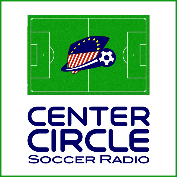 Center Circle - Sports Talk - Soccer Radio Show